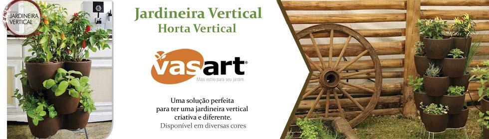 Jardineira Vasart - Horta Vertical