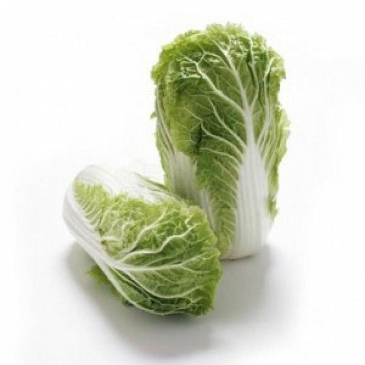 Comprar Couve Chinesa Híbrida 65 dias (Brassica pekinensis) na Toca!