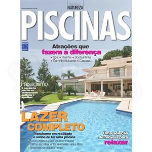 Piscinas - Lazer Completo