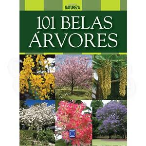 101 Belas Árvores (Capa Dura)