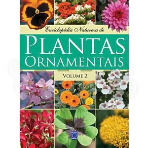 Plantas Ornamentais - Volume 2