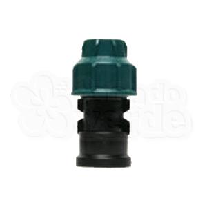 Conexão de compressão 25mm x 1 fêmea - 2136
