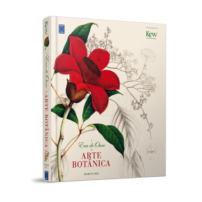 A Era de Ouro da Arte Botânica