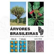 Árvores Brasileiras Volume 3