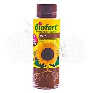 Biofert Raiz Concentrado 120 ml