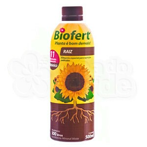 Biofert Raiz Concentrado 500 ml