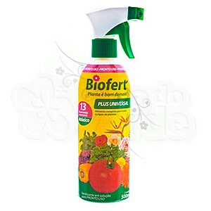Biofert Plus Universal Pronto Uso 500 ml