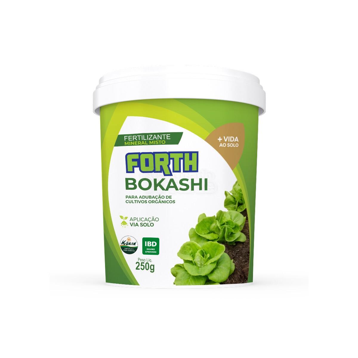 Bokashi Orgânico