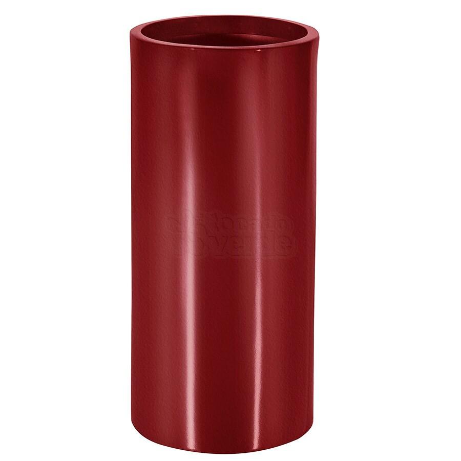Vaso Cilindrico 80 cm de altura