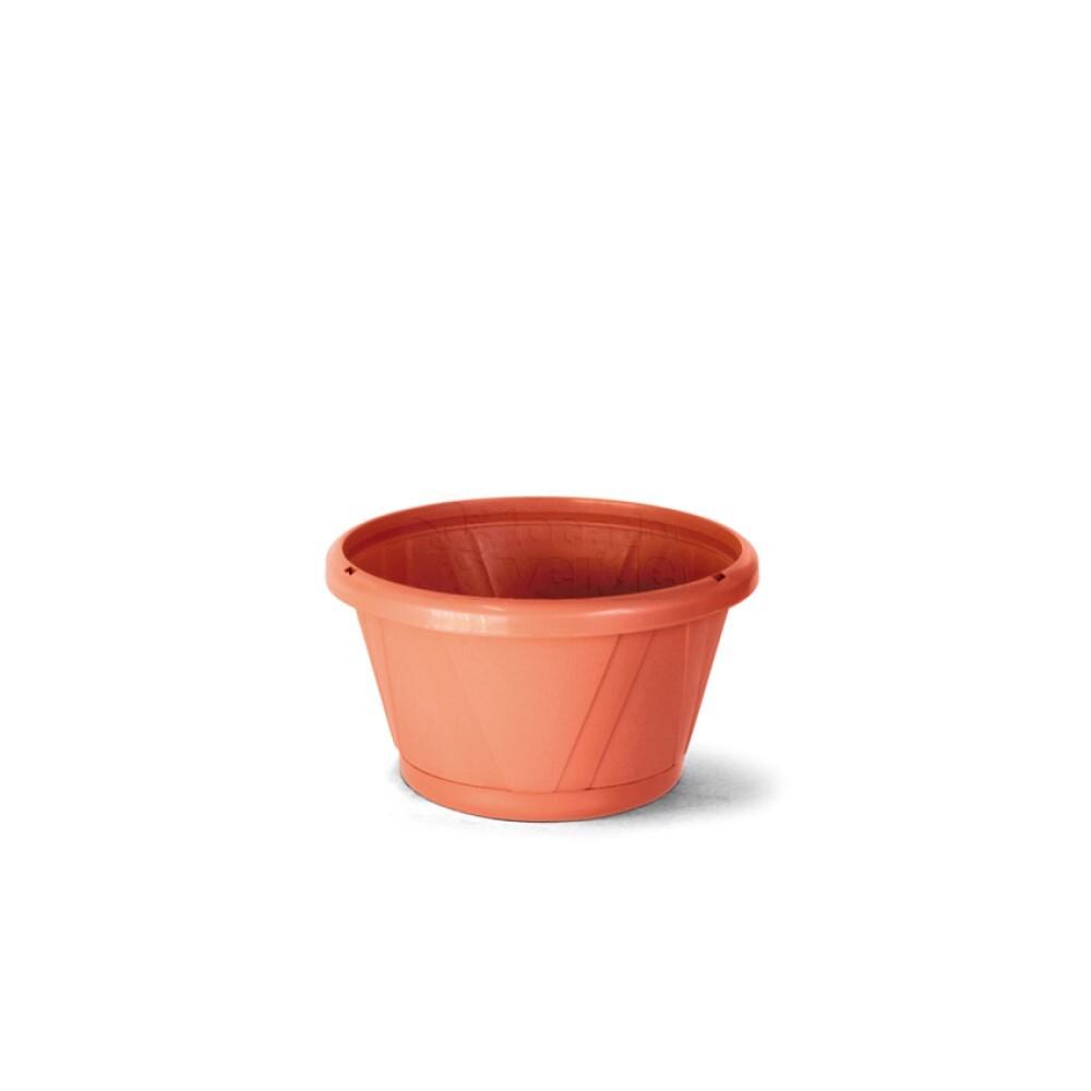 Cuia Nobre com prato - N00 - 1,5L - Cor Cerâmica