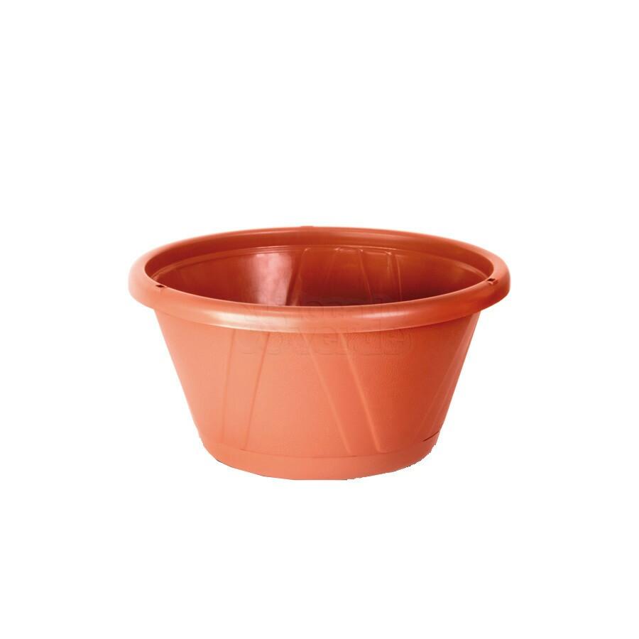 Cuia Nobre com prato - Nº 1,5 - Cor Cerâmica