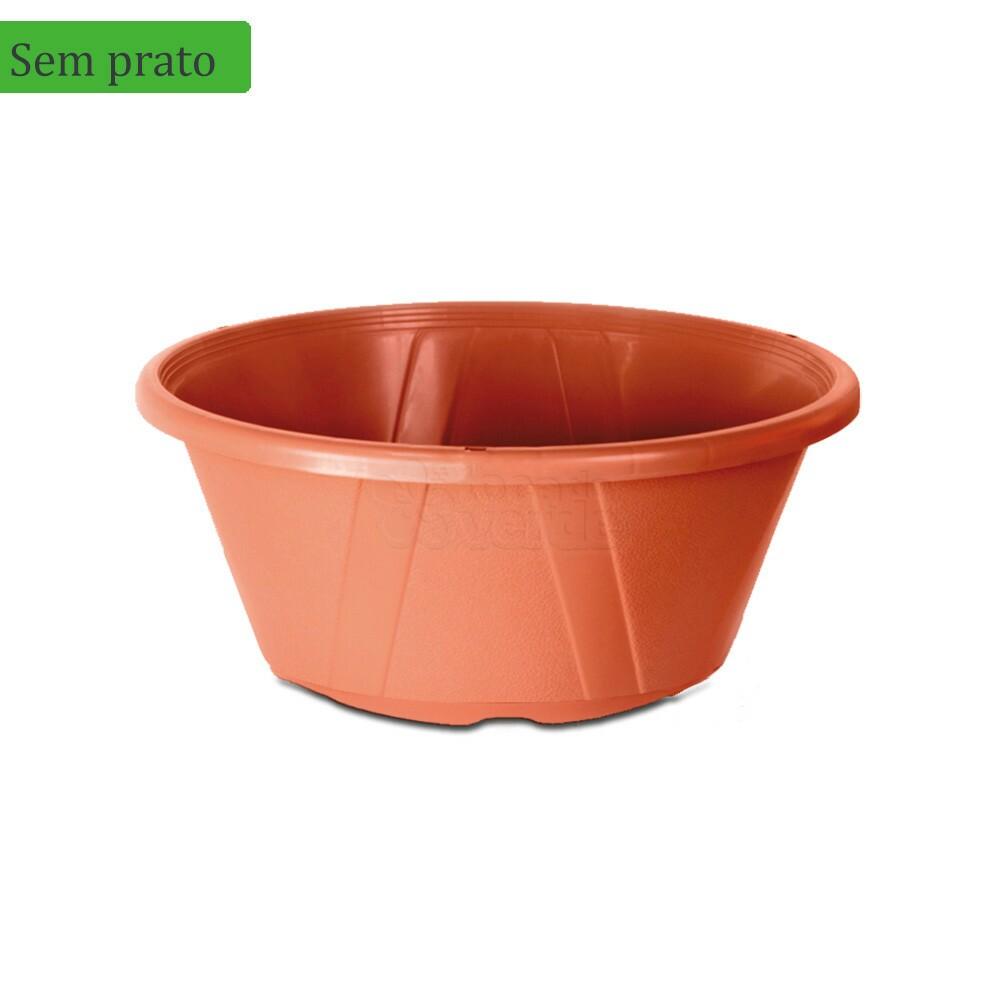 Cuia Nobre N03 - 7L - Cor Cerâmica SEM PRATO