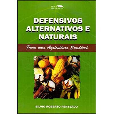 Defensivos Alternativos e Naturais
