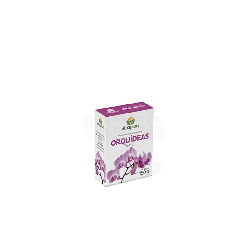 Fertilizante Orquídeas 150g