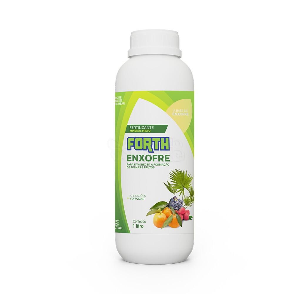 Enxofre Fertilizante