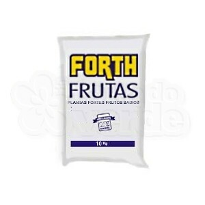 Forth Frutas - Fertilizante - 10kg