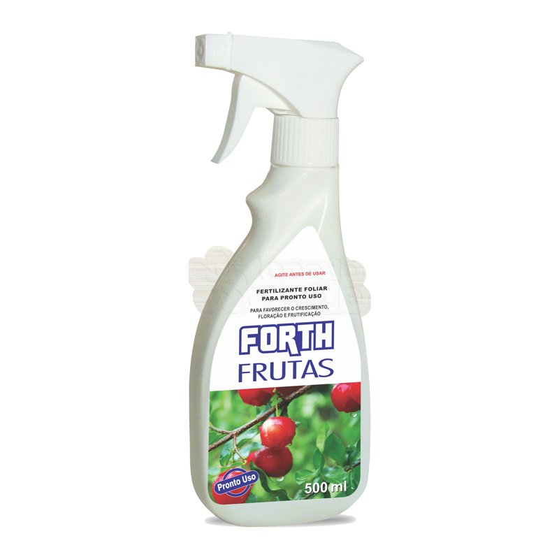Forth Frutas - Fertilizante - Pronto Uso 500 ml