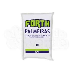 Forth Palmeiras - Fertilizante - 10kg