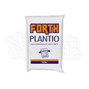 Forth Plantio 10kg