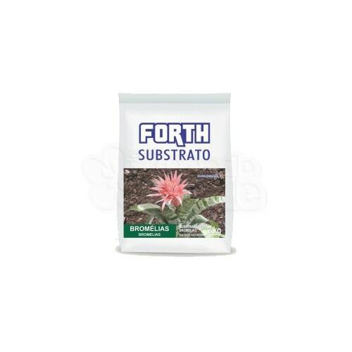 Substrato Forth Bromélias 2 kg