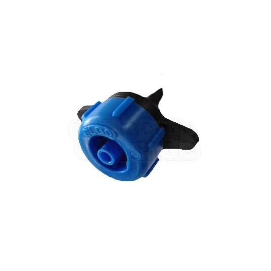 Gotejador Pressão Compensada Inspecionável - 2L/h - ILBC2 - 10 units - Elgo