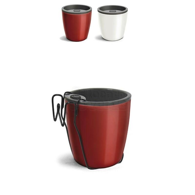 Kit Vaso Autoirrigável Elegance N03,5