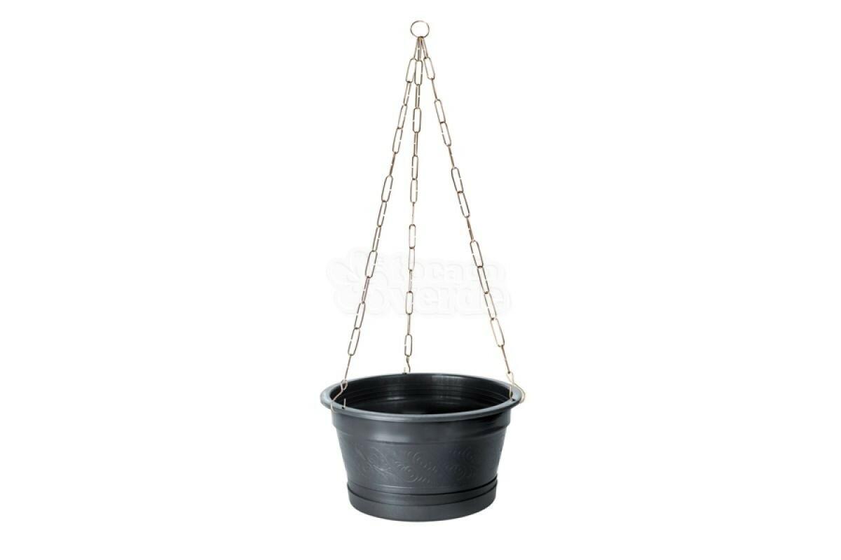 Kit Vaso Suspenso - Ecológico - N01
