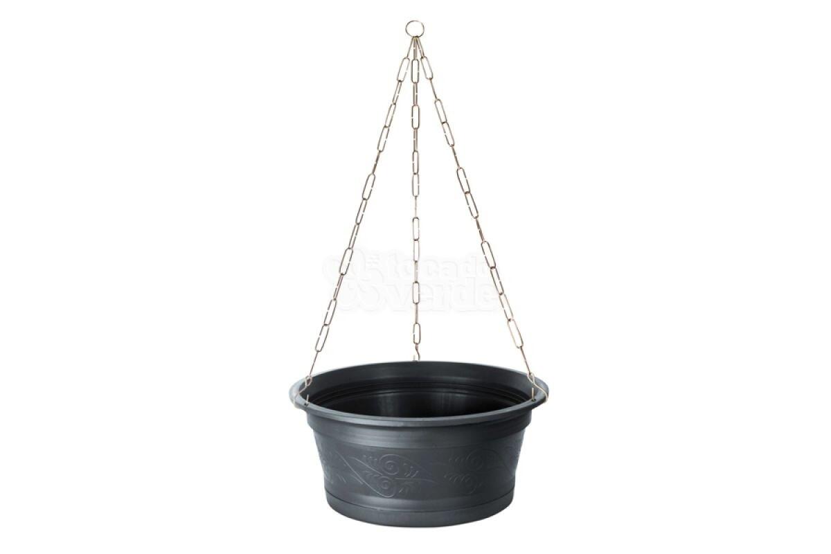 Kit Cuia Vasos Suspenso Ecológico n02