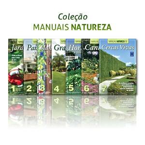 Coleção Manuais Natureza