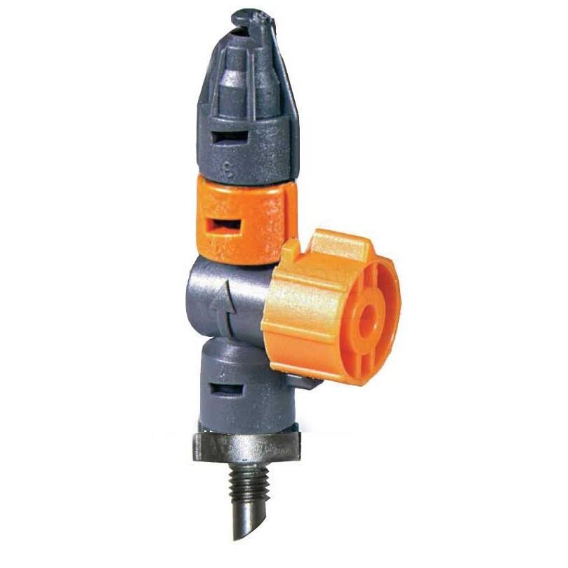 Micro Aspersor 180° - 16mm - 5 unidades - 1413 - Elgo