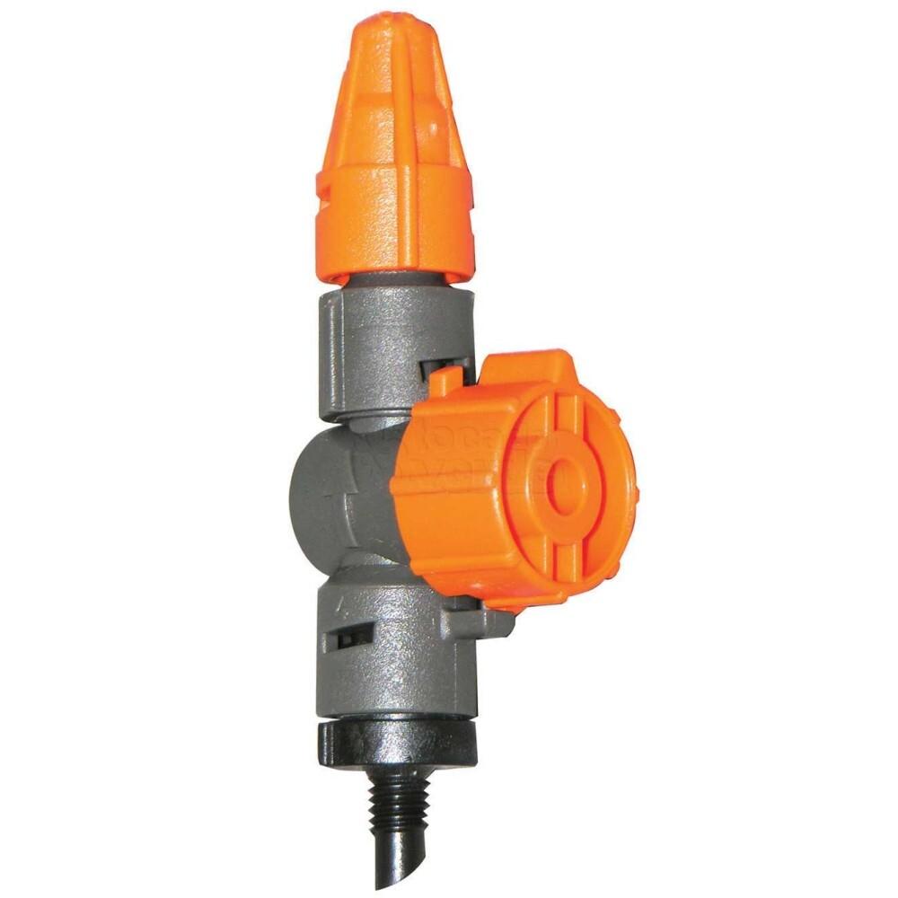 Micro Aspersor 90° - 16mm - 5 unidades - 1414 - Elgo