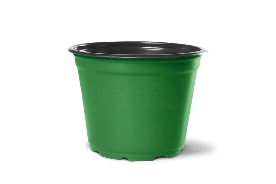 Pote Holambra NP15 - 1,16 L - Cor Verde