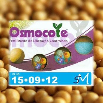 Osmocote Plus 15-09-12 (5-6 Meses) - 3 Kg