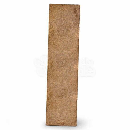 Placa de Fibra de Coco - 80x20 cm