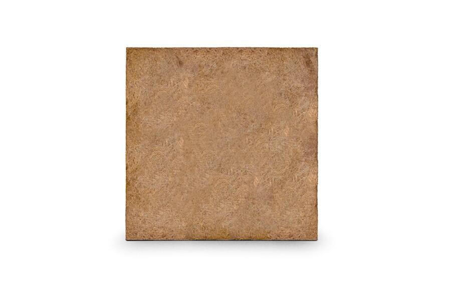 Placa de Fibra de Coco Quadrada - 60x60 cm