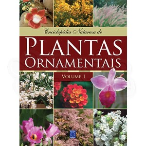 Plantas Ornamentais - Volume 1