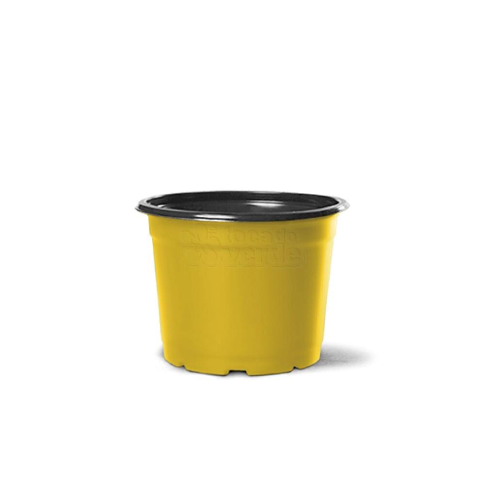 Mini Vasinho - NP06 - Preto