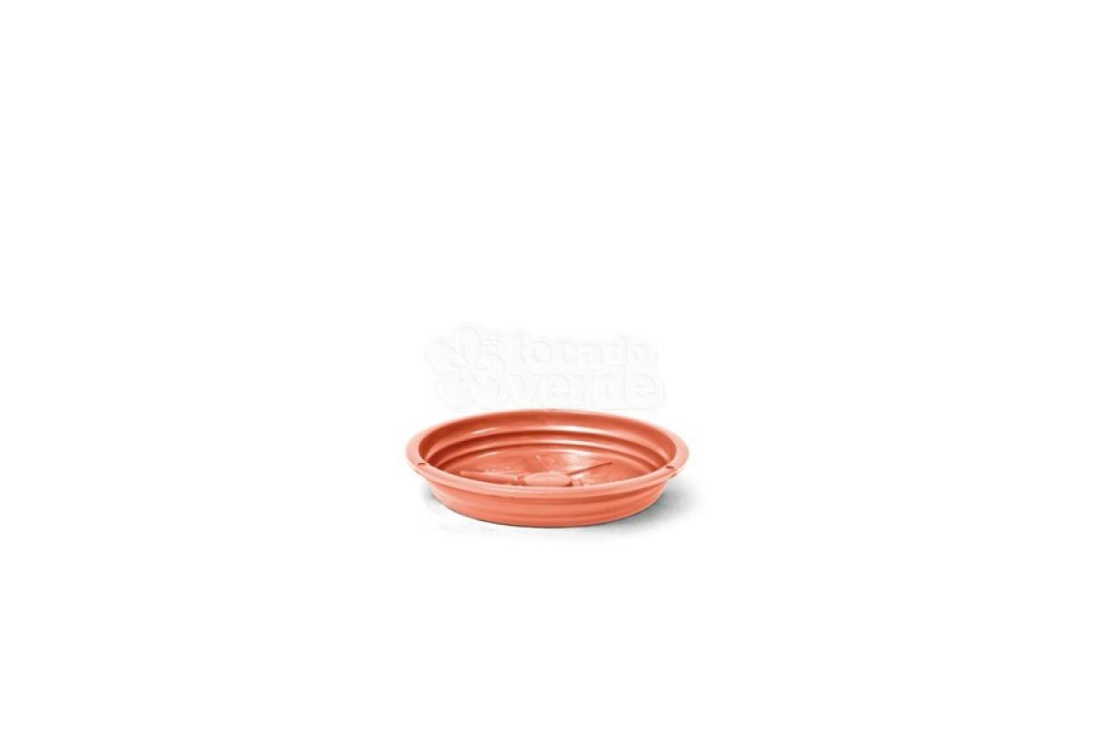 Prato N01,5 (2,8 x 13,5 cm) - Cerâmica