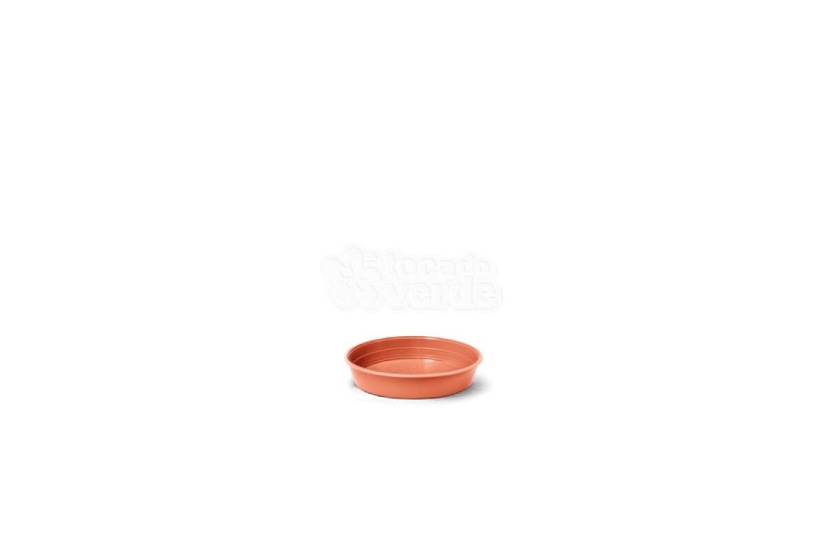 Prato N00  (2 x 9,5 cm) - Cerâmica