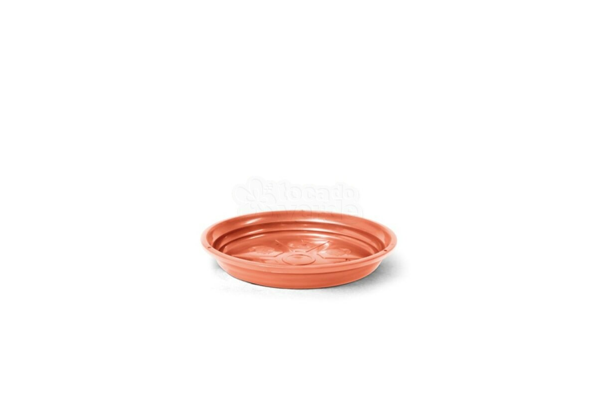 Prato N03 (3,0 x 17,5 cm) - Cor Cerâmica