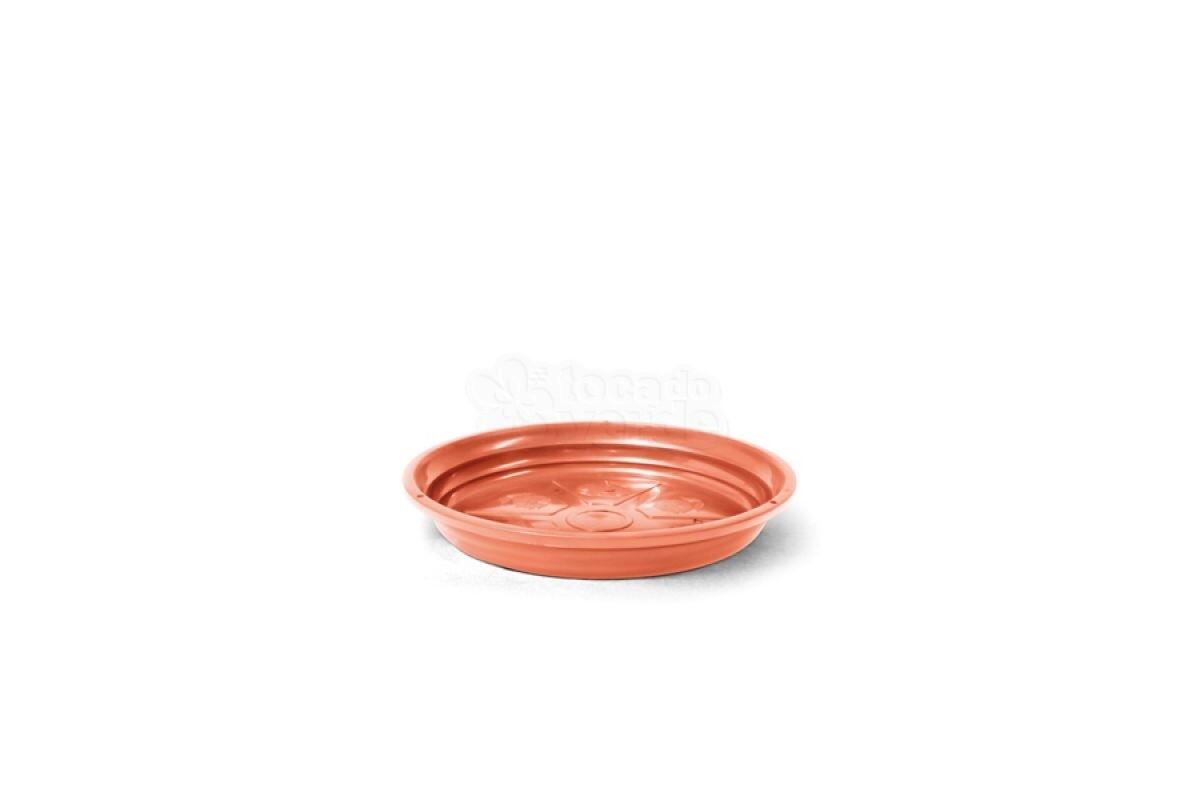 Prato N05 (4,0 x 22,0 cm) - Cor Cerâmica