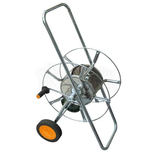 Enrolador de Mangueira Metal Reforçado - RL280 - Elgo
