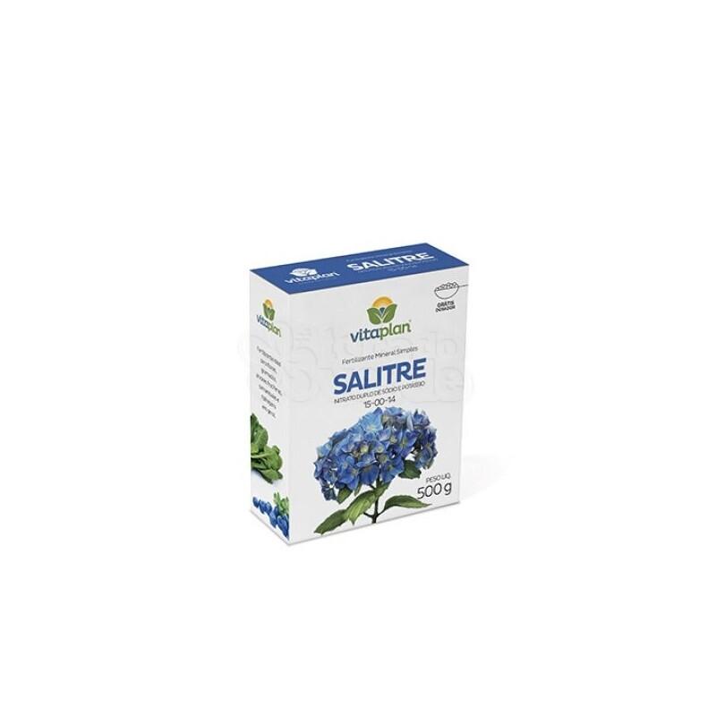 Salitre do Chile 500 gramas Vitaplan