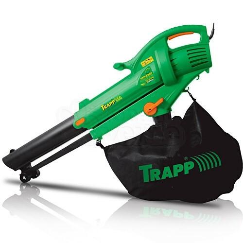 Aspirador/Soprador de Folhas - SF-3000 - Trapp - 220V