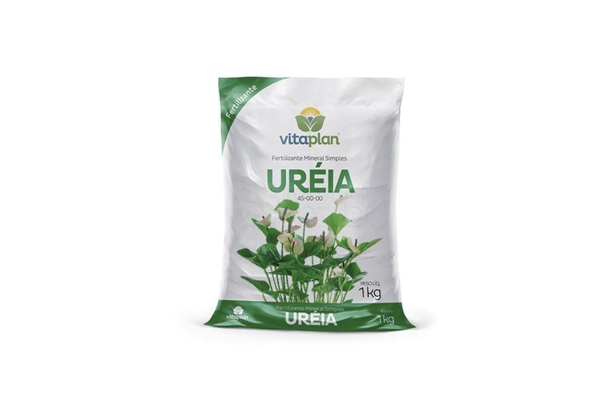 Uréia - 1kg