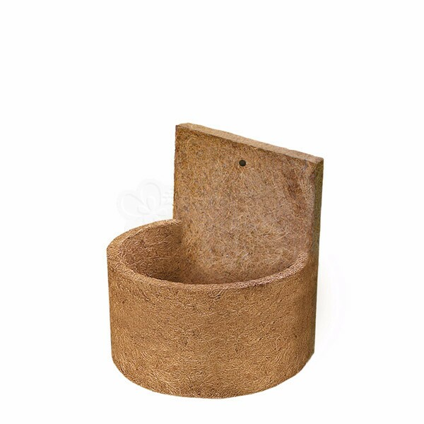 Vaso de Parede Nutricoco Pequeno