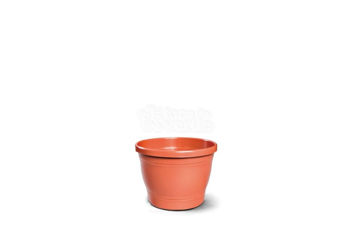 Vaso Primavera - N02 - 13x17cm - 1,9 L - Cor Cerâmica