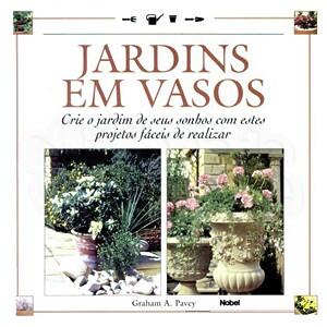 Jardins em Vasos