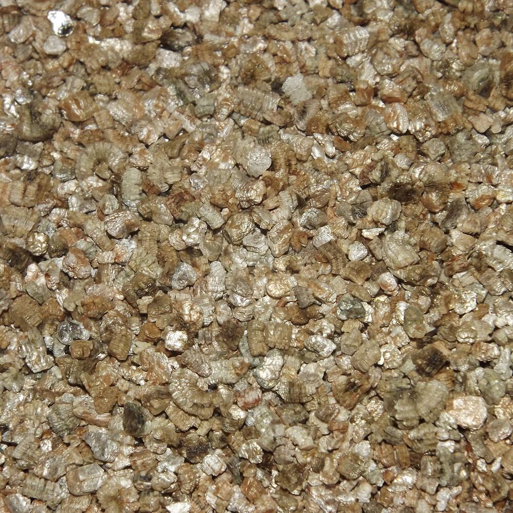 Vermiculita - Média - 500 gramas