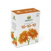NPK  10-10-10 - 1kg - Caixa
